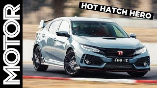Honda Civic Type R: why is it so good? | MOTOR