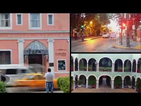 Merida City - Yucatan - Mexico : city life!