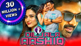 Diljala Aashiq (Naa Nuvve) 2020 New Released Hindi Dubbed Full Movie | Nandamuri Kalyan Ram
