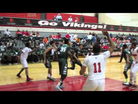 JUCO Basketball: Long Beach City College vs. East Los Angeles