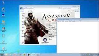Como baixar e instalar o Assassins Creed 2 + Crack