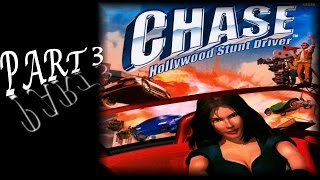 Chase Hollywood Stunt Driver gameplay playthrough French bam Xbox 2002 HD PART 3