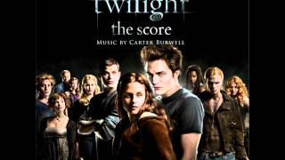 Carter Burwell - The Lion Fell In Love With The Lamb (Twilight [The Score])