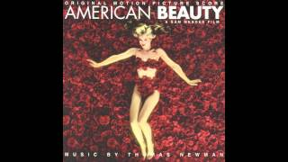 American Beauty Score - 17 - Blood Red - Thomas Newman