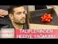 Zuhal Topal'la 123. Bölüm (HD)   3 Ayrı Talibinden Ali'ye Sürpriz Hediye!