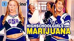 Highschoolgirls und Marijuana (Komödie in voller Länge) *HD*