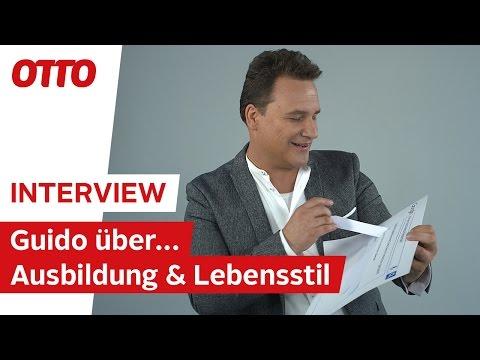 Interview: Guido Maria Kretschmer über…seine Ausbildung, seinen Namen & seinen Lebensstil | OTTO