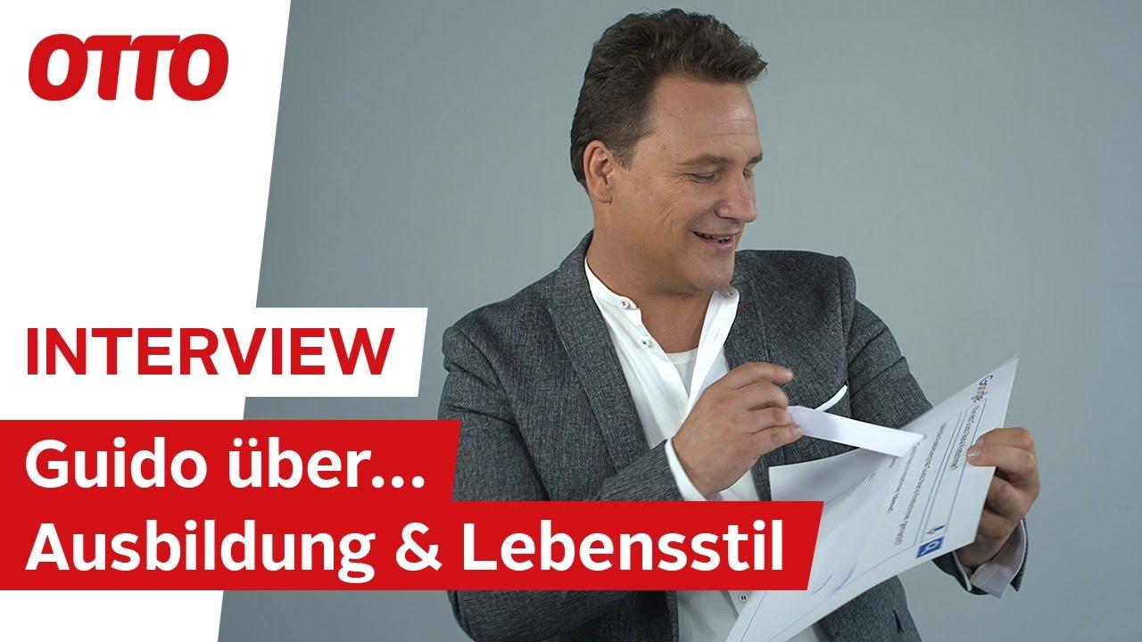best sneakers d3592 99dbb Interview: Guido Maria Kretschmer über…seine Ausbildung, seinen Namen &  seinen Lebensstil | OTTO