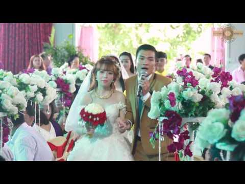 WEDDING MUSIC VIDEO THIỆN CHÂU - BẢO YẾN