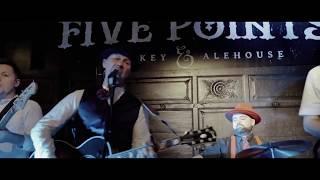 Pure Blarney Promo Video 2017