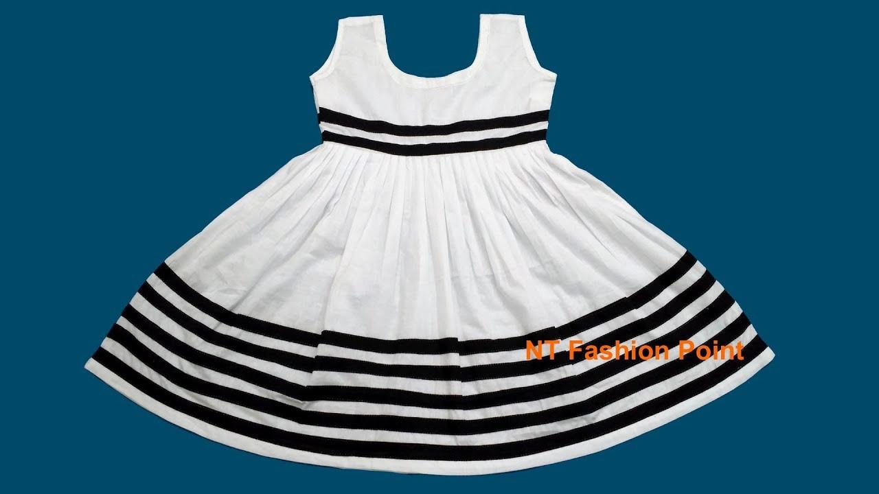 9147f4ea9 DIY Baby doll frock