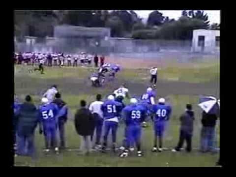 Skyline Football 1997