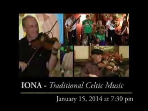 IONA - Traditional Celtic Music