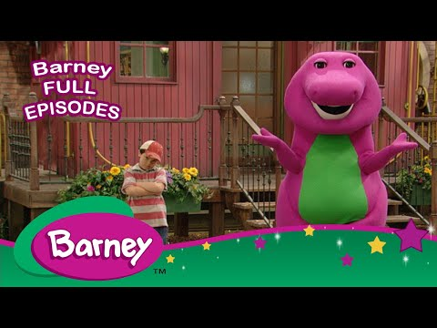 Barney And Friends | Full Episodes | Salsa