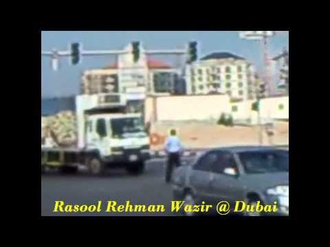 Shahbaz Khan Wazir ..............? By Rasool Rehma...