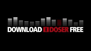 Download iDoser FREE Binaural Brainwave Doses