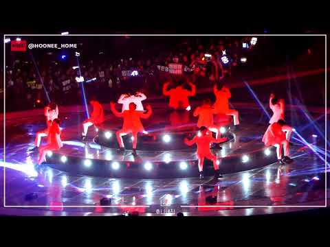 Free Download 190126 Wannaone Concert 'therefore' - Deeper Mp3 dan Mp4