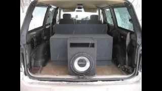 Complete Car Audio Installation | BassHeads Unite!