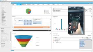 ERP und Telefonie aus der Cloud - Swisscom Business Connect