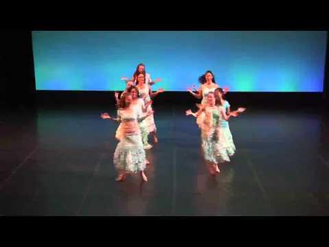 Passion Dance Company - Jai Ho - Bollywood