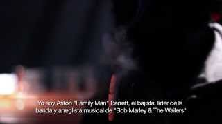 "The Wailers with Aston ""Family Man"" Barrett"