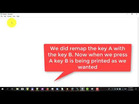 How to remap keys with Key Remapper