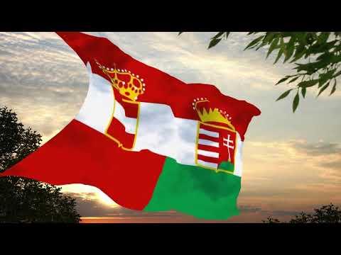 First Hungarian Royal Anthem (Austria-Hungary)
