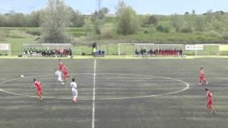 Jolly Montemurlo-Rimini 2-1 Serie D