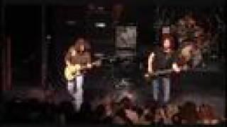 Winger - Madalaine (live 2007)