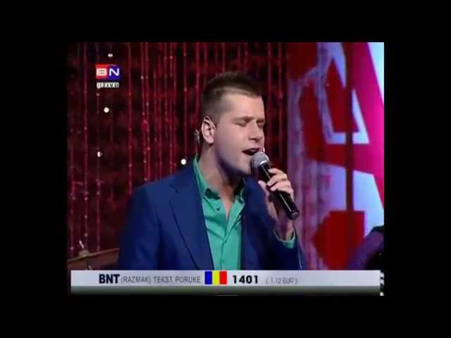 Magla Bend - Jos ovu noc - (LIVE) - BN Koktel - (TV BN 03.06.2013.)