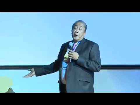 Atty. Arthur Tugade - President and CEO, Clark Development Corporation
