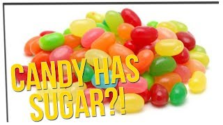 Woman Sues Jelly Belly over