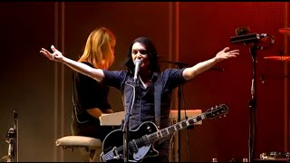 Placebo Live at OpenAir St.Gallen Festival (Switzerland, Sitterbühne 2015)