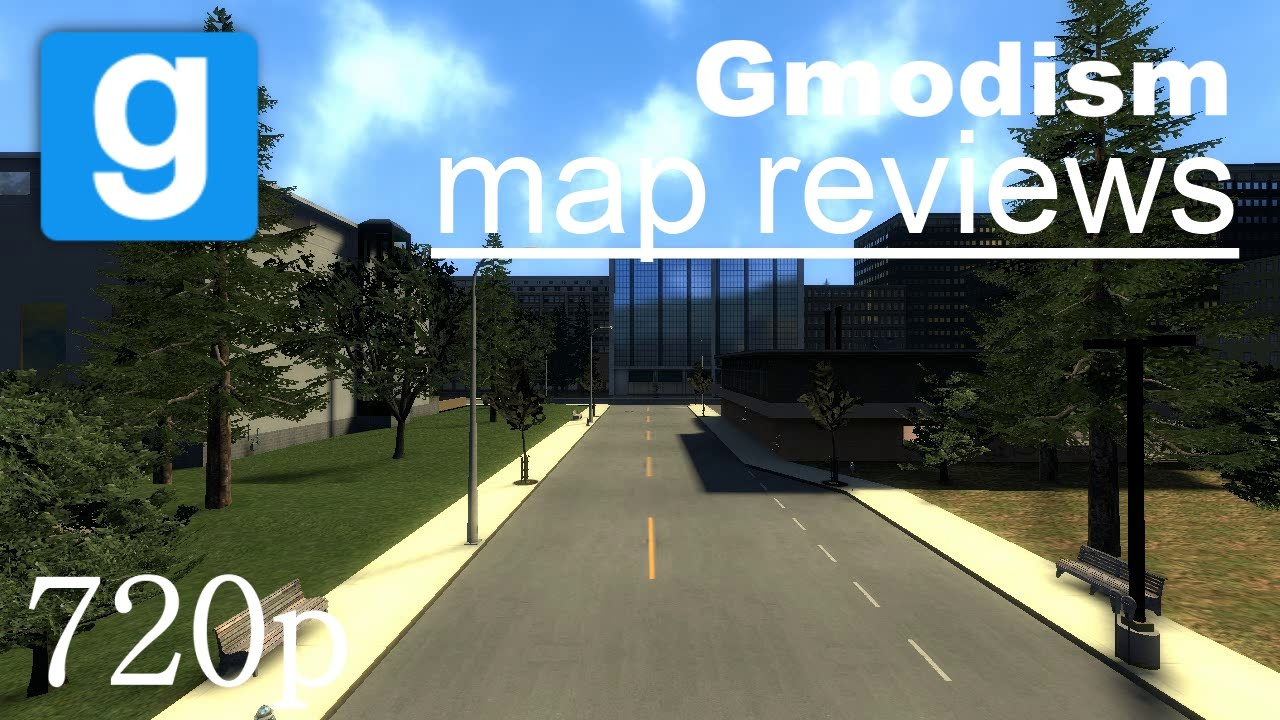 Map Of America Rockford.Garry S Mod Map Review Rp Rockford