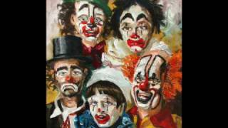 FRANKIE LAINE - SEND IN THE CLOWNS
