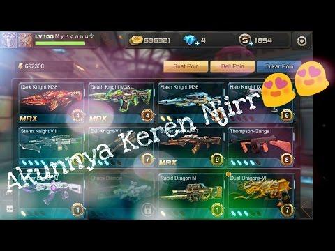 Review Akun Vip 15 Crisis Action Youtube