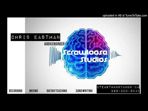 Kill The Machine  Chris Eastman