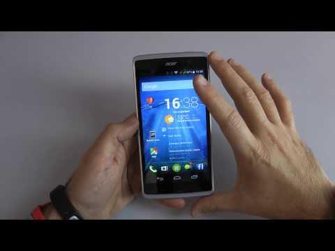 Acer Liquid Z500 la recensione di HDblog