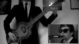 ''We Gotta Get out of This Place'' - The Animals - Bass Cover