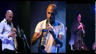 Joshua Redman - Eleanor Rigby 1998