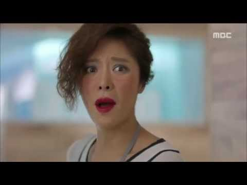 [She was beautiful]  그녀는 예뻤다 ep.4 - Hwang Jeong-eum changed her style  20150924
