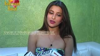 Interview Of Nyra Banerjee on 'On Night Stand' Part  1