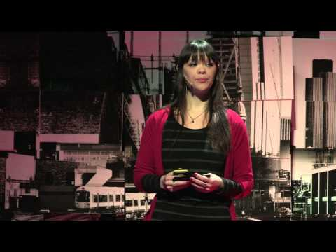 Bodies of Power: Reclaiming Our Forgotten First Language | Amanda Leon-Joyce | TEDxEastEnd