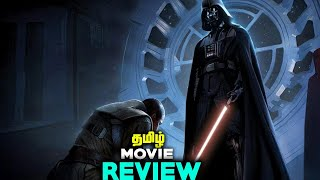 Star Wars Episode 4 Review in Tamil