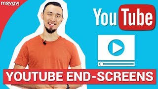 يوتيوب نهاية شاشات: كيفية إنشاء واستخدام لهم