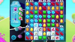 Candy Crush Soda Saga Level 770 Done! ★★★