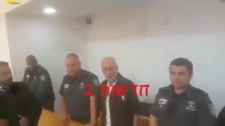 فيديو الظهور الأول لعميد الأسرى الفلسطينيين كريم يونس منذ 35 عاما