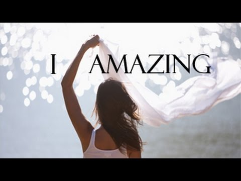 How to become amazing in 5 Steps