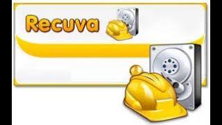 Recuva Pro Latest 1.53.1087