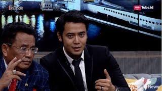 SIMAK! Pesan Kriss Hatta untuk Hilda Vitria dan Billy Syahputra Part 2A - HPS 17/10